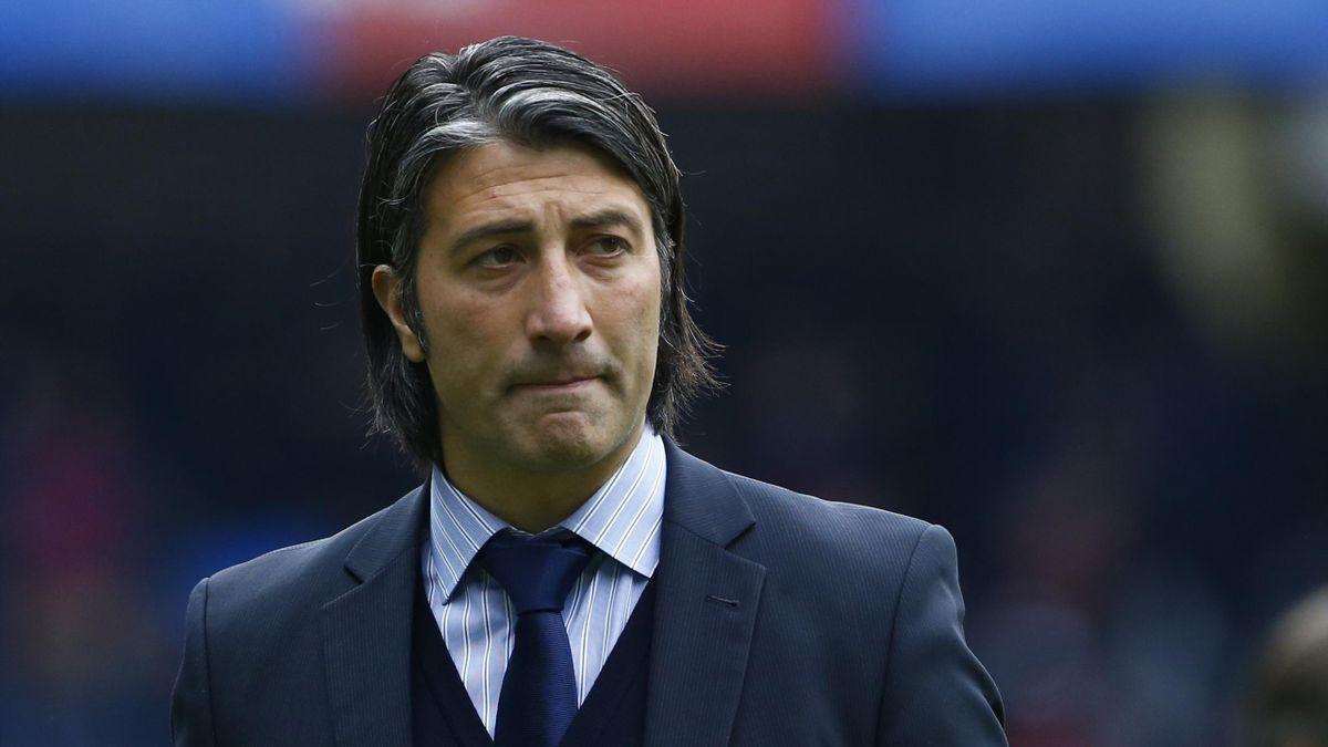 Новый главный тренер сборной Швейцарии
