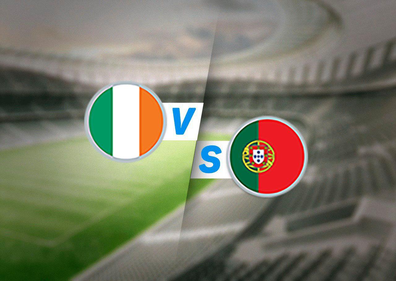 Ирландия — Португалия прогноз на матч 11 ноября 2021