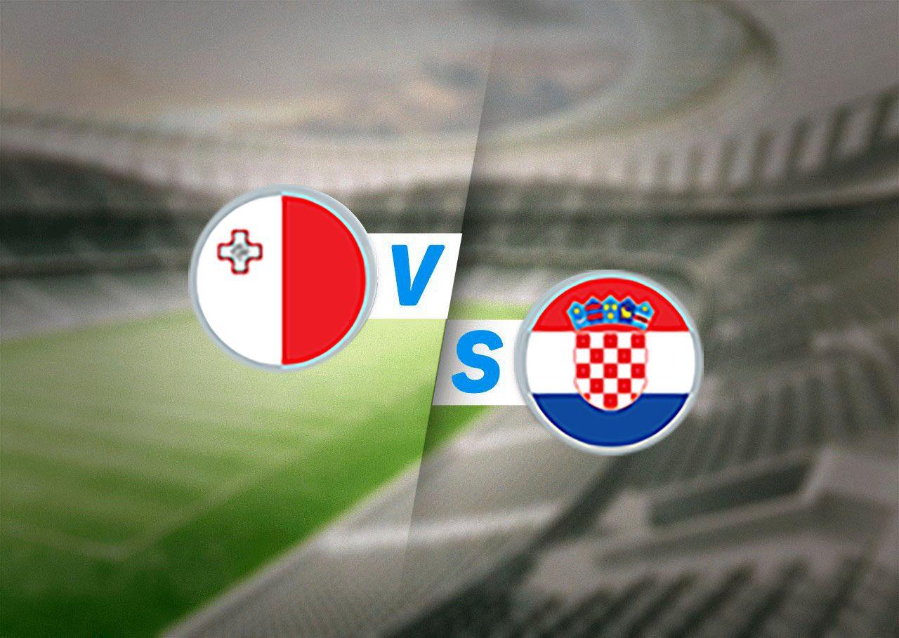 Мальта — Хорватия прогноз на матч 11 ноября 2021