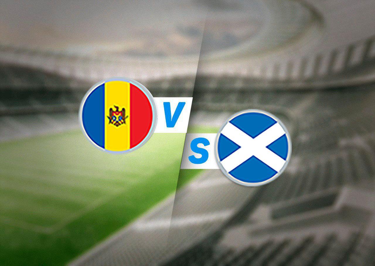 Молдова — Шотландия прогноз на матч 12 ноября 2021